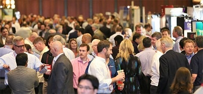 How To Network At An Event
