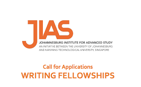 Johannesburg Institute for Advanced Study (JIAS) Scholarship
