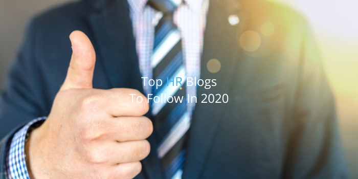 Top HR Blogs To Follow In 2020