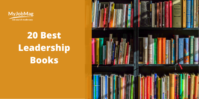 20 Best Leadership Books Everyone Should Read