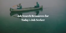 Best Job Search Resources for Today's Job Seekers