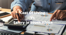 Cost Of Living Vs Salary In South Africa