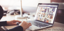30 Remote Work Statistics and Facts to Know In 2021