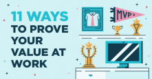 How to Prove Your Value At Work