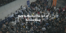 How to Become A Networking Master