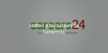 10 Best Careers24 Alternatives