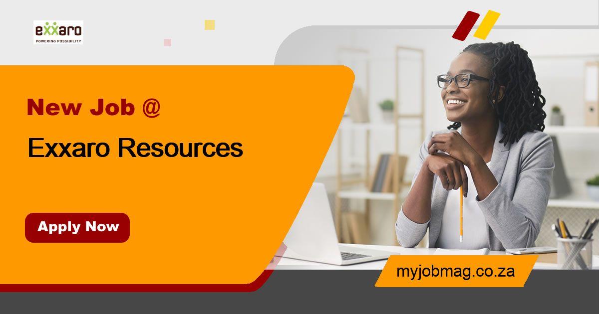 Exxaro Resources