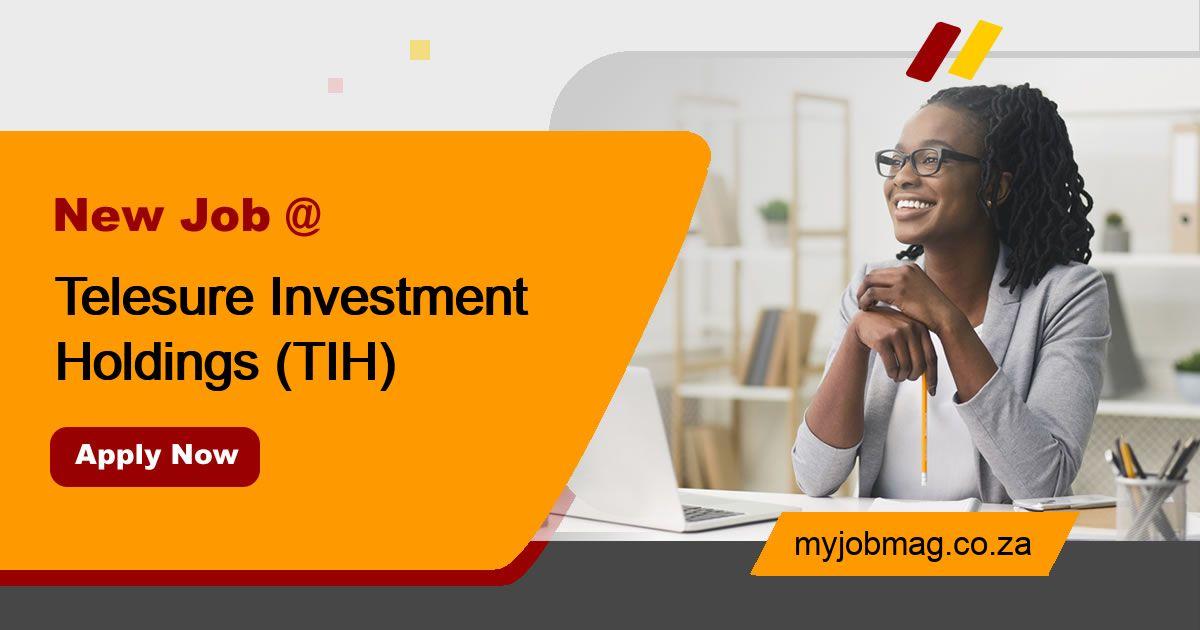 Telesure Investment Holding
